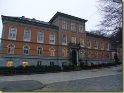 Art School Bergen