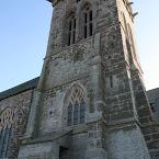 Réville: église Saint-Martin