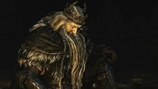 Dark Souls 2 Ivory King – So schalten Sie Vendrick's Blessing frei 01)