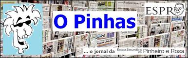 O Pinhas online