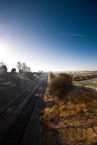 Lincolnshire-Railways
