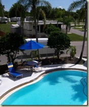 Encore Manatee RV Resort
