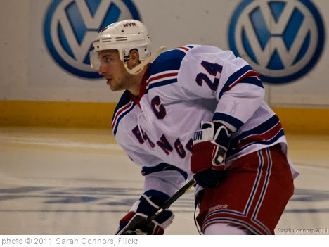 'Blues vs. Rangers-8729.jpg' photo (c) 2011, Sarah Connors - license: http://creativecommons.org/licenses/by/2.0/