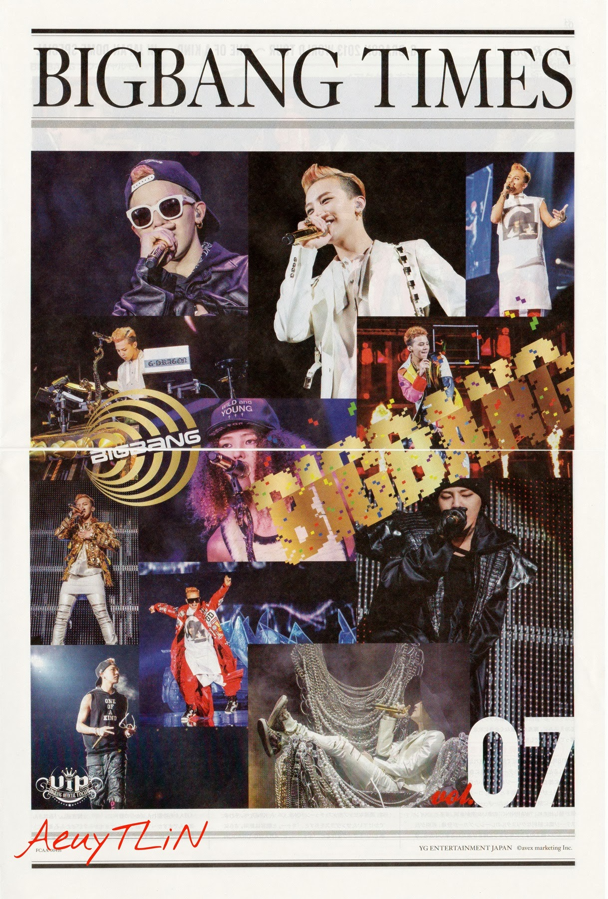Big Bang - BIGBANG TIMES - Vol.07 - 2013 - 01.jpg