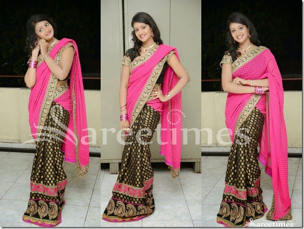 Pink_Green_Half_and_Half_Saree