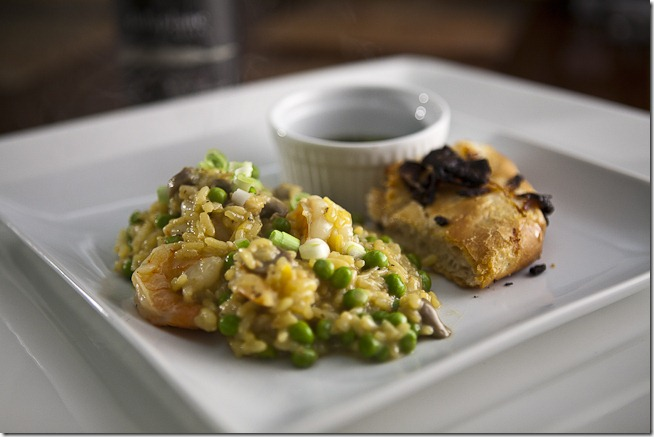 Shrimp Risotto-1