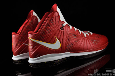 lebron8 ps finals 23 web Throwback Thursday: Looking Back at Nike LeBron 7 10 Finals PEs