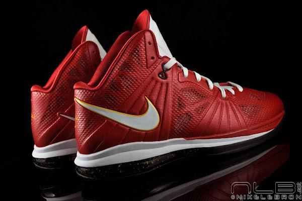 Throwback Thursday Looking Back at Nike LeBron 710 Finals PEs