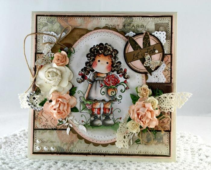 Claudia_Rosa_Vintage postcard_1