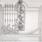 Художественная ковка в Краснодаре. Дизайн кованых изделий