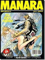 P00005 - Milo Manara  - El rey mono.howtoarsenio.blogspot.com #5