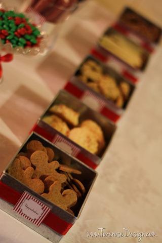 kakebord jul julaften julekakerIMG_0709