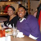 NAASC-WDC/Sisterhood Luncheon 2011