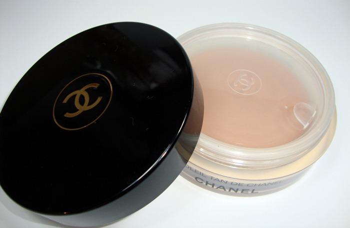 Chanel Soleil Tan de Chanel5