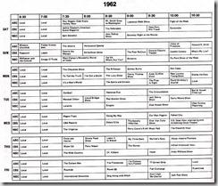 1962_TV_Programs