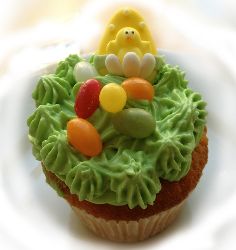 Oster Cup Cake