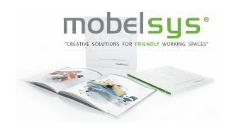 Catalogo de sistemas de mobiliario