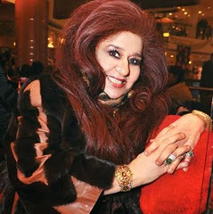 Shahnaz Husain Indian woman entrepreneur