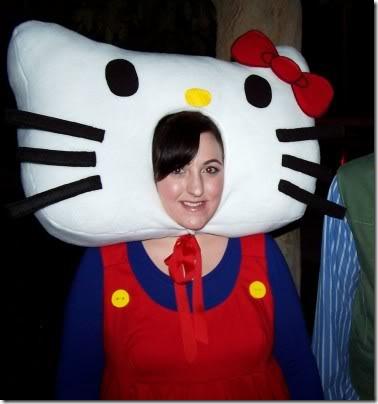 hello kitty disfrazcasero (2)