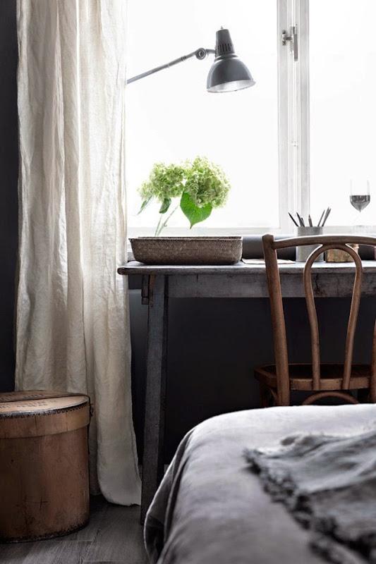 Interior_styling_appartamento_stoccolma_Hans_blomsquit_camera_dettaglio_scrivania