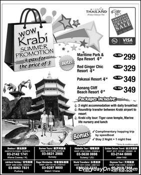 krabi-summer-promo-2011-EverydayOnSales-Warehouse-Sale-Promotion-Deal-Discount