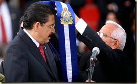 Honduras-Presidential_Sash