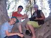 Каникулы - Летние каникулы - 2011 - Сплав по Чусовой, 24-26 июня