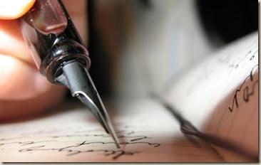 A propósito de la poesía