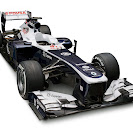 HD pictures 2013 Launch Williams FW35 F1 car