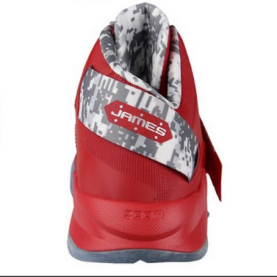 nike zoom soldier 6 gr ohio state camo 2 04 Digitized Version of Nike Zoom Soldier VI for Ohio State