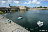 Concarneau / La ville close