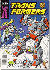 P00051 - Transformers #51