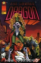 P00014 - Savage Dragon #12