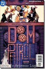 P00003 - Doom Patrol v3 #3