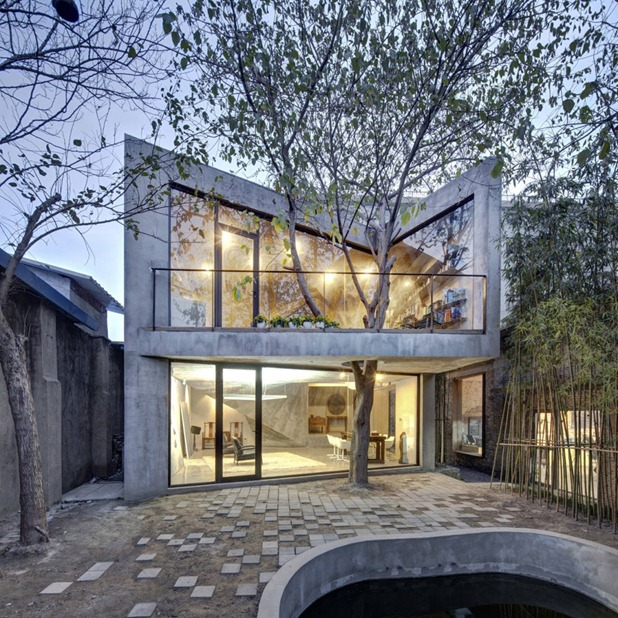 tea house by archi-union architects 8