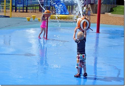 Splash park 015