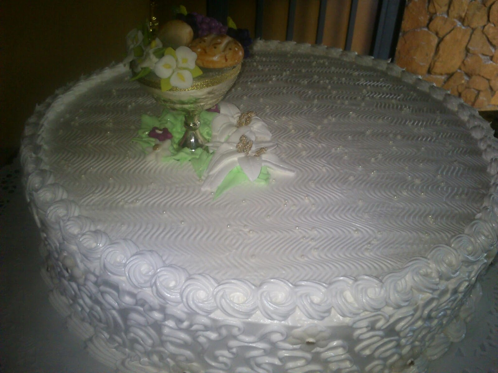 Tortas caseras torta de maiz car interior design for Decoracion de tortas caseras