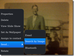 Search by Image — Step 1. Choose image for Search by