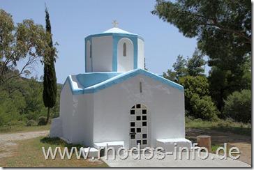 kleine-kirche