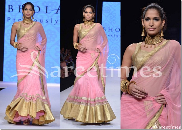 Day_2_IIJW_Pink_Half_Saree