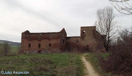 Palacio de Guenduláin