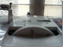 como plisar tul con la maquina (4)