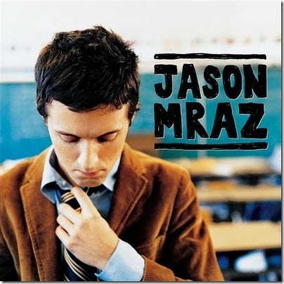 Jason Mraz - 2006 Geekin Out Across the Galaxy