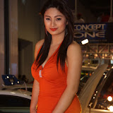 philippine transport show 2011 - girls (71).JPG