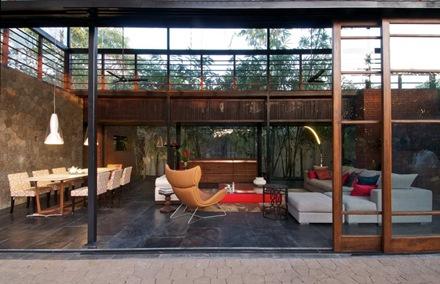 puertas-correderas-casa-brick-kiln