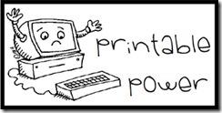 printablepower