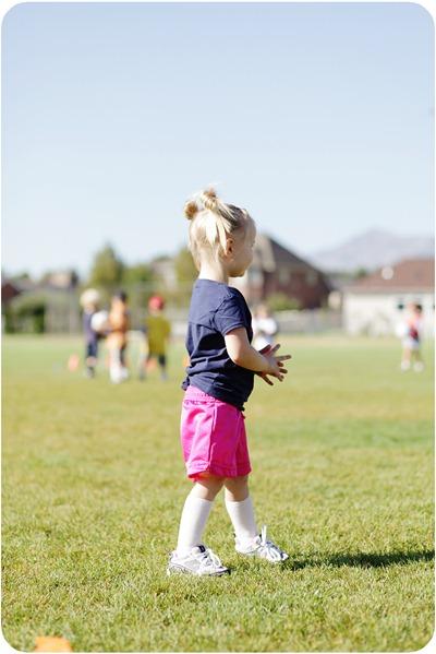 Kylie Soccer 07