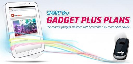 Samrt Bro Gadget Plus Plans