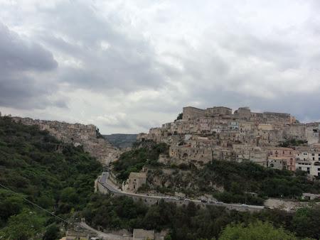Orase istorice in Italia: Ragusa - Orasul Vechi