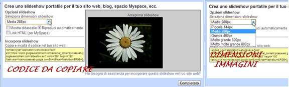 slideshow-picasa-web-album